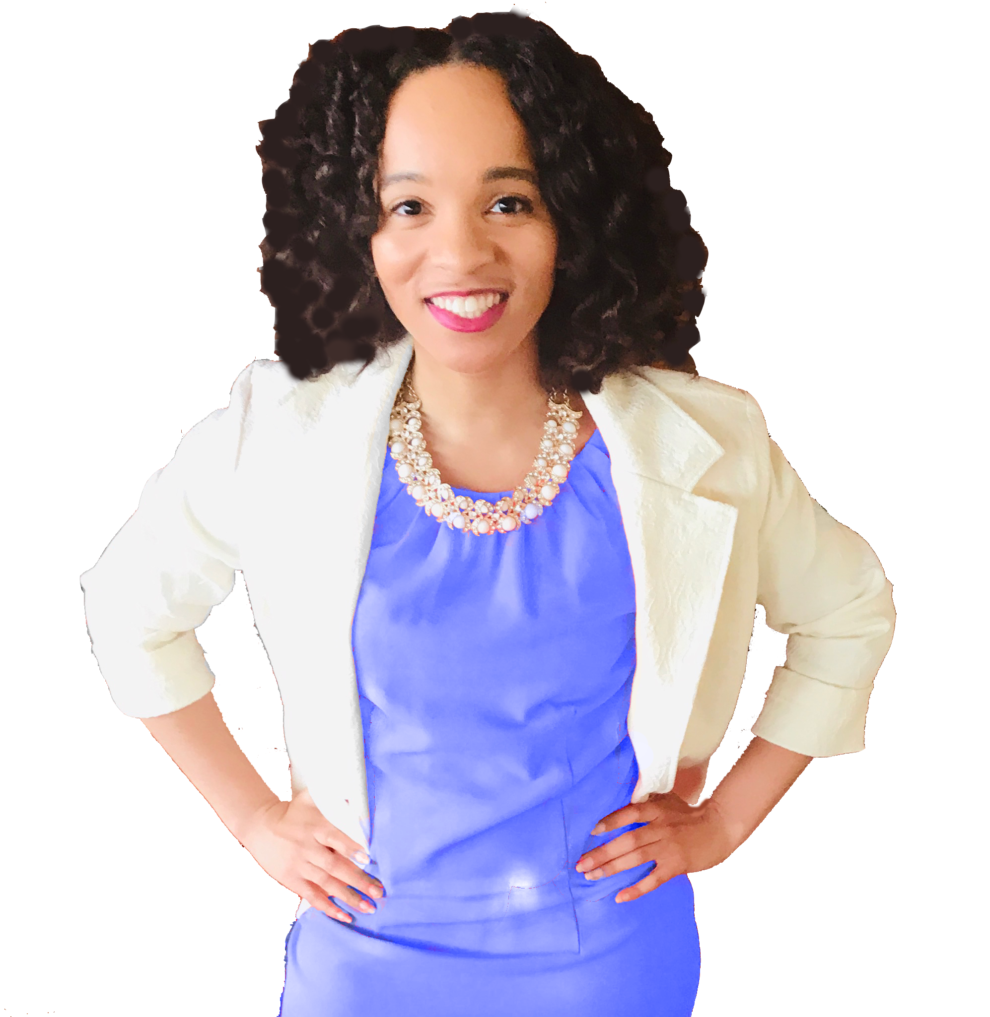 Azani Shelise Fitten - Owner of Career Uncaged